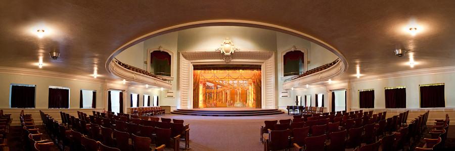 Grand Forks Masonic Center Upper Auditorium Px on Px 7 Dakota