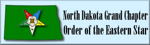 North Dakota Grand Chapter - Order of the Eastern Star